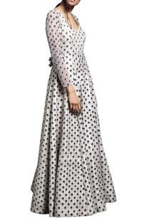 ivory-beige-embroidered-gown