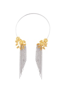 gold-silver-necklace-with-tassels