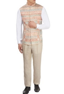 multi-colored-printed-nehru-jacket