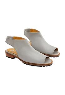 grey-peep-toe-flats