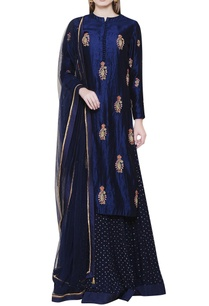 midnight-blue-lehenga-set-enhanced
