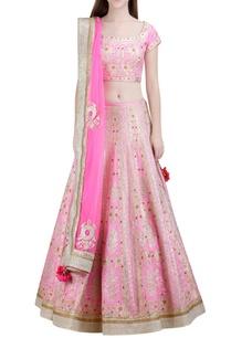 pink-gota-embroidered-lehenga-set