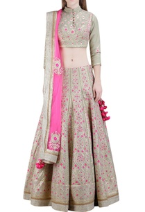 sage-green-floral-embroidered-lehenga-set