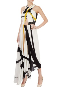 white-printed-maxi-dress