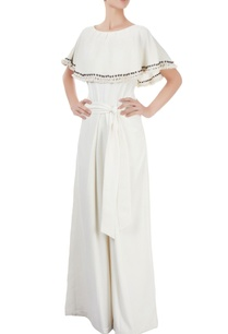 ivory-cape-jumpsuit