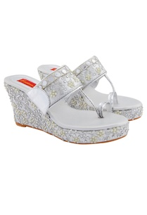 silver-wedges-with-embellishments