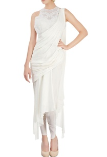 white-sari-gown-with-pearl-embroidery