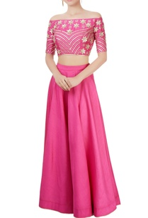 pink-lehenga-set-with-sequins-embroidery
