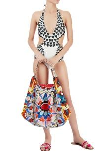 multi-color-printed-beach-bag