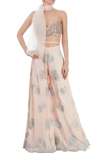 light-pink-embroidered-pant-set