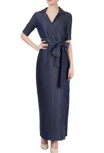navy-blue-maxi-with-tie-up-belt