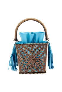 blue-leather-bag