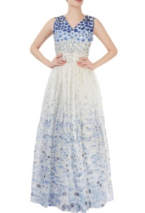 white-gown-with-blue-embellishment