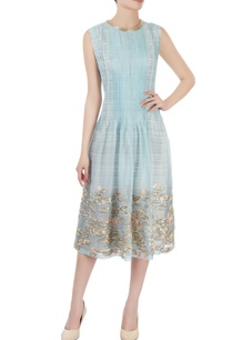 sky-blue-layered-embroidered-midi
