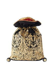 black-gold-embroidered-potli
