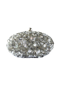 silver-beaded-clutch
