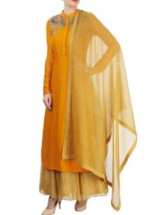 marigold-anarkali-set-with-embroidery