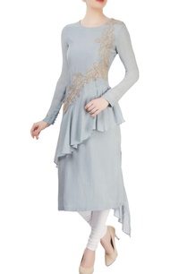 ash-grey-layered-tunic-with-embroidery