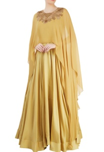 beige-draped-maxi-dress-with-embroidery