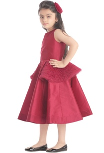 fuschia-tutu-dress
