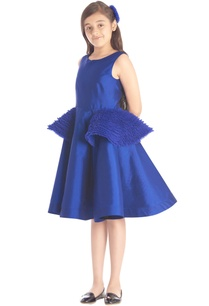 royal-blue-tutu-dress