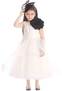 ivory-black-corsage-dress