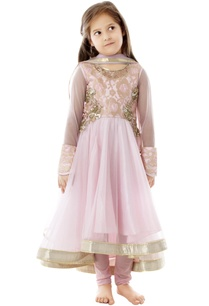 pink-anarkali-set-with-sequined-embroidery