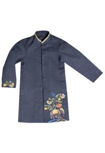 grey-moghul-embroidered-kurta