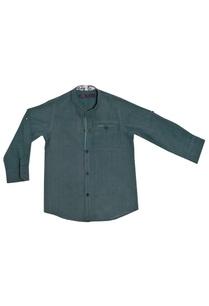 green-classic-shirt