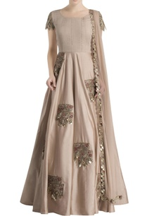 dusky-pink-anarkali-set-with-floral-embroidery