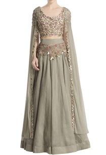 grey-floral-embroidered-lehenga-set