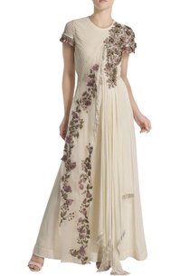 white-draped-embroidered-jumpsuit