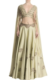 light-green-lehenga-set-with-embroidery