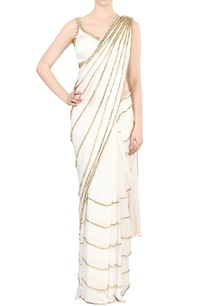ivory-embroidered-sari