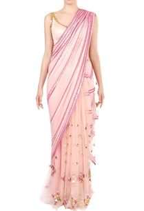 blush-pink-embroidered-sari