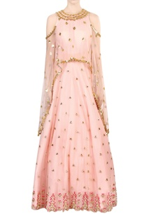 blush-pink-embroidered-gown