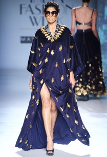 dark-blue-skein-work-kaftan-gown