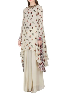 ivory-asymmetric-kurta-sharara-pants