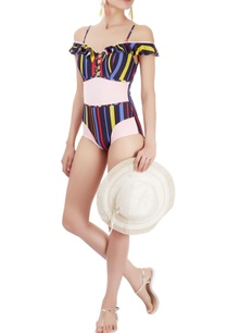 multi-coloured-one-piece-with-stripes