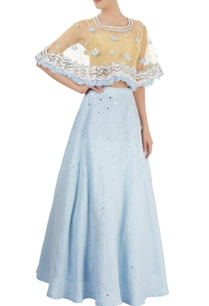 powder-blue-fringed-cape