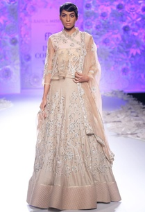 beige-embroidered-lehenga-set