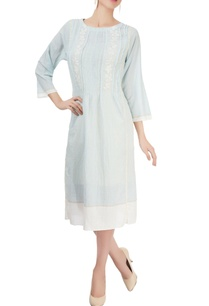 blue-dress-with-embroidery