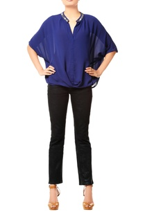 navy-blue-draped-top