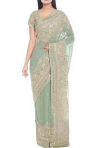 sea-green-embroidered-sari