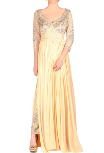 light-yellow-kurta-trousers-with-embroidery