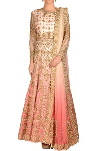 pink-shaded-anarkali-set-with-embroidery