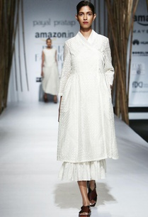 ivory-embroidered-wrap-dress