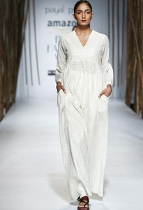 ivory-gathered-embroidered-maxi