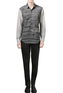 charcoal-grey-shirt-with-digital-print