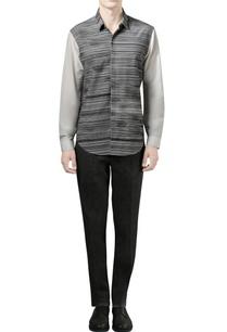charcoal-grey-shirt-with-digital-print